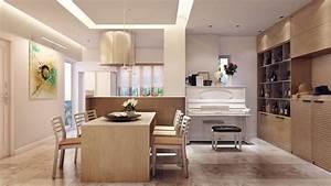 Stunningly, Beautiful, U0026, Modern, Apartments, By, Koj, Design