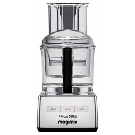 cuisine chauffant magimix magimix 5200xl food processor review housekeeping