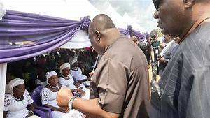 Nimbo Killing: Life gradually returning to community, says ...