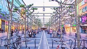 Discover Frankfurt | SWISS