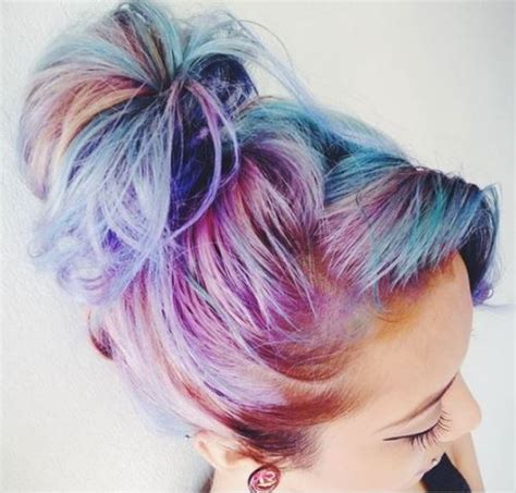 Hair Dye Colours For Hair by Best Purple Hair Dye Brands Best Permanent Purple Hair