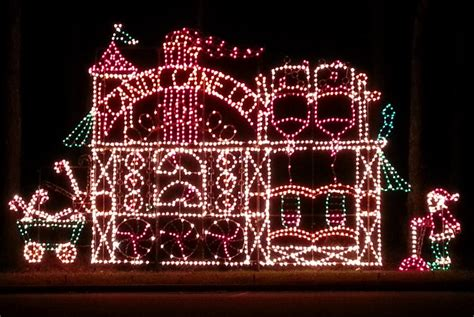 Magical Nights Of Lights original magical nights of lights returns to lanier islands