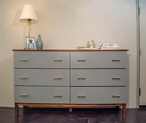 Ikea Tarva Kommode : ikea tarva hack ikea tarva dresser ikea dresser ikea furniture hacks ~ Watch28wear.com Haus und Dekorationen