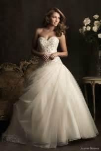 brautkleid swarovski bridals wedding dresses 2012 wedding inspirasi