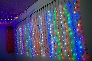 Diwali-inspired decor - Innovative uses of String-lights
