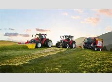 Lindner Traktoren Home