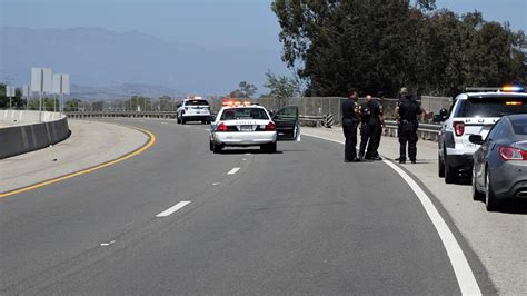 Fatal Motorcycle Crash Reported On Victoria Avenue In Oxnard