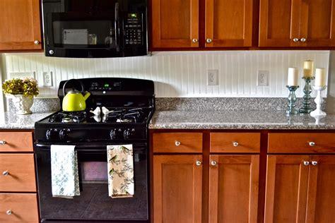beadboard kitchen backsplash white beadboard backsplash all home design ideas best