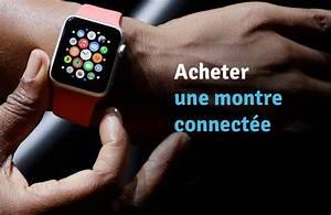 Comparatif Montre Connectée : les meilleures montres connect es 2018 prix test laquelle acheter ~ Medecine-chirurgie-esthetiques.com Avis de Voitures