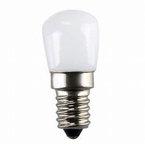 Mini Refrigerator Light E14 2835 Smd 2w Led Fridge Freezer