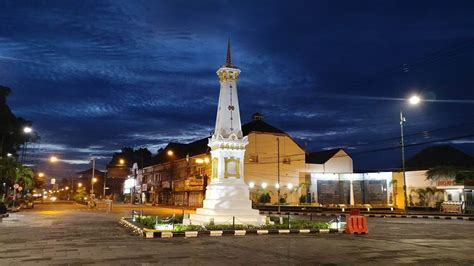 latest romantic tourism  jogja