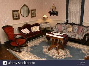 Old, Fashioned, Living, Room, Stock, Photo, Royalty, Free, Image, 16913994