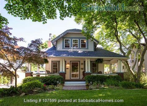 Bedroom Houses For Rent In Columbus Ohio by Sabbaticalhomes Columbus Ohio United States Of