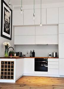 Holz arbeitsplatten machen die moderne kuche gemutlich for Holz arbeitsplatten küche