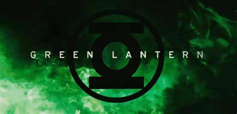 bande annonce green lantern 2011