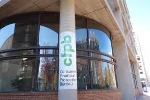 bureau aegis inspector general criticizes consumer bureau headquarters
