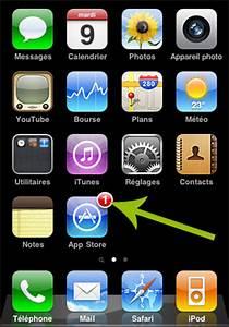 Comment Supprimer Une Application Iphone 7 : comment arreter une mise a jour ios ~ Medecine-chirurgie-esthetiques.com Avis de Voitures