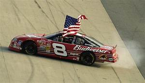 Dale Earnhardt Jr. on how 2001 Dover win helped him heal ...