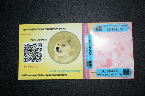 I, too, printed a paper wallet. Didn't have the fancy ...