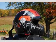 Roof Boxer V8 Helmet Review Bulletin Board Motorcycle