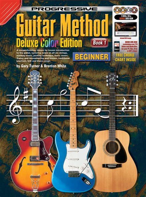 play guitar guitar lessons  beginners book