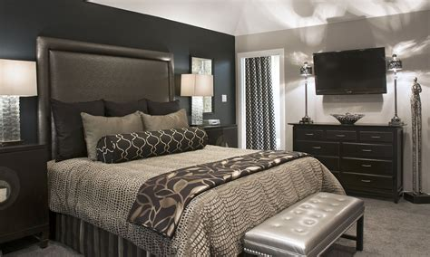 Amazing Of Elegant Cheap Gray Bedroom Ideas Have Gray Bed