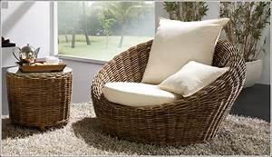 Lounge Sessel Rattan : rattan lounge sessel rund sessel hause dekoration bilder l1ox6godqp ~ Frokenaadalensverden.com Haus und Dekorationen