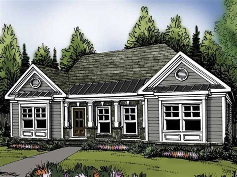 Traditional Country House Plans by Traditional House Plans 3 Bedroom Country House