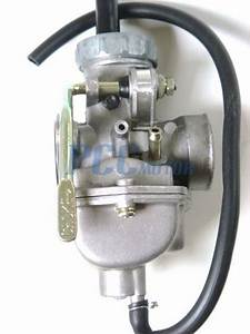 16mm Carburetor 50cc 70cc 90cc 110cc Atv Quad Dirt Bike Go Kart Carb Pz16 Ca01