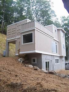 Modern Shipping Container Homes House Design In Home