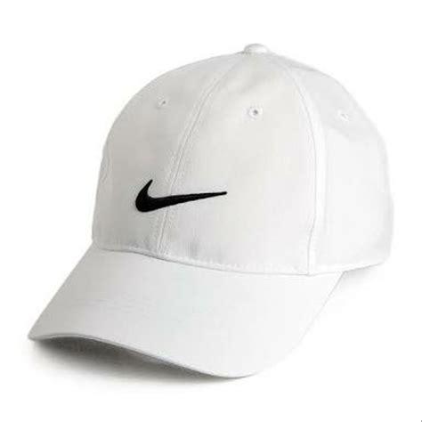 jual topi baseball cap nike putih di lapak kenshin satou
