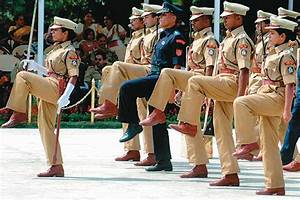 Police Training academy in India, Career Option in Police ...