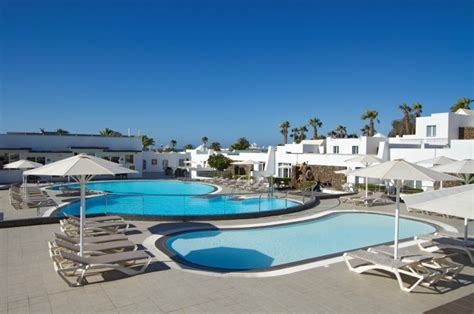 Bungalows Nautilus Lanzarote  Appartamenti 2 Stelle