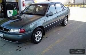 Daewoo Cielo 1996 For Sale In Islamabad