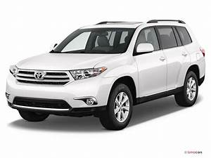 2013 Toyota Highlander Prices, Reviews & Listings for Sale US News & World Report