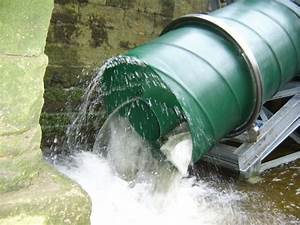 archimedes screw | hydrowscrew