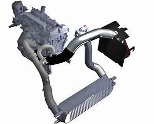 Mustang EcoBoost Intercooler Pipe R&D, Part 1: Stock Piping Evaluation   Mishimoto Engineering Blog