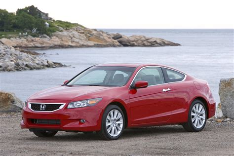 Honda Accord Ex by 2010 Accord With New Features