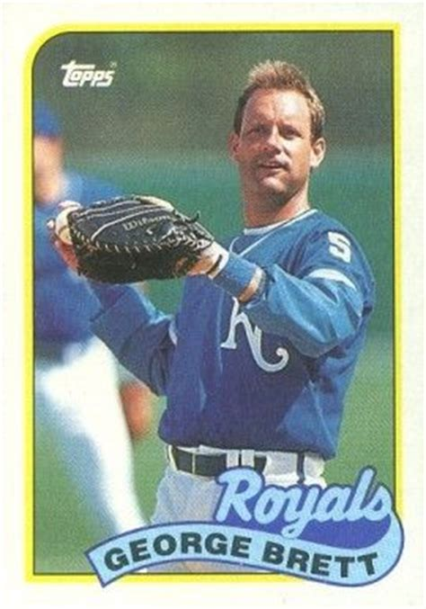 Baseball Cards Worth Money   Set Name 1989 Topps Card