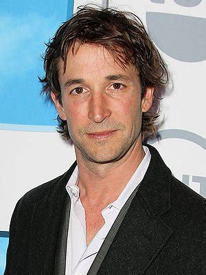 Noah Wyle: My 9-Year-Old Approves of My Arrest | PEOPLE.com