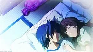 Happy couple, Clannad | ~ Anime ~ | Pinterest | Couple ...