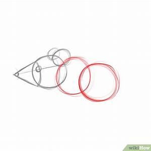 Wie Fängt Man Eine Maus : eine maus zeichnen wikihow ~ Markanthonyermac.com Haus und Dekorationen