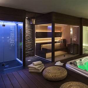 Sauna Für Badezimmer : wellness sauna anlage nach ma cm ind lux in 2019 ~ Watch28wear.com Haus und Dekorationen