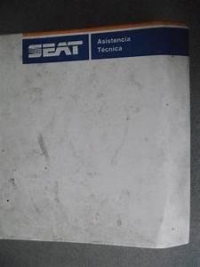 Seat Ibiza  U0026 Cordoba Workshop Manual Vol Ii 1993 On