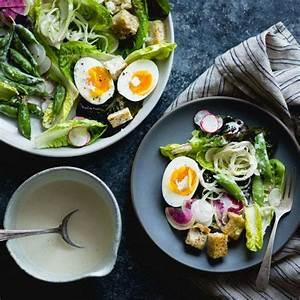 Idée Repas Nombreux : id e recette salade l g re pour le printemps et pour l 39 t ~ Farleysfitness.com Idées de Décoration