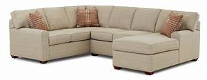 Furniture microfiber couch grey sectional sofa sectional for Sectional sofa with pull out bed and recliner