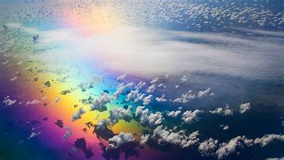Rainbow Wallpapers Amazing Rainbows Desktop Earth Sky