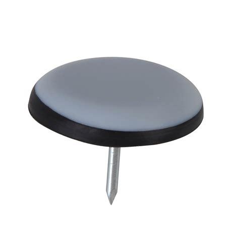 patin pour chaise lot de 60 patins en plastique haute densité ptfe