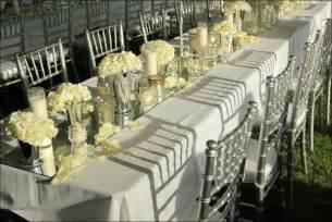 silver wedding decorations tent wedding reception lincolnton ga wedding tent rental goodwin events