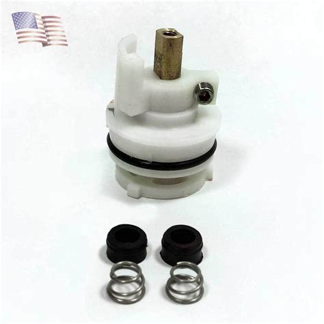 how to replace a price pfister faucet cartridge ebay